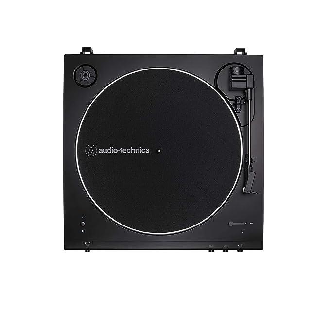 Amazon.com: Audio Technica AT-LP60XBT - Kit de tocadiscos ...