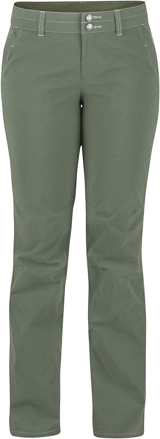 Marmot Womens Wms Kodachrome Pant Trekking Pants Breathable and Quick-Drying Hiking Trousers Outdoor Pants