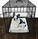 DII Bone Dry Faux Fur Silky Soft Small Pet Cage