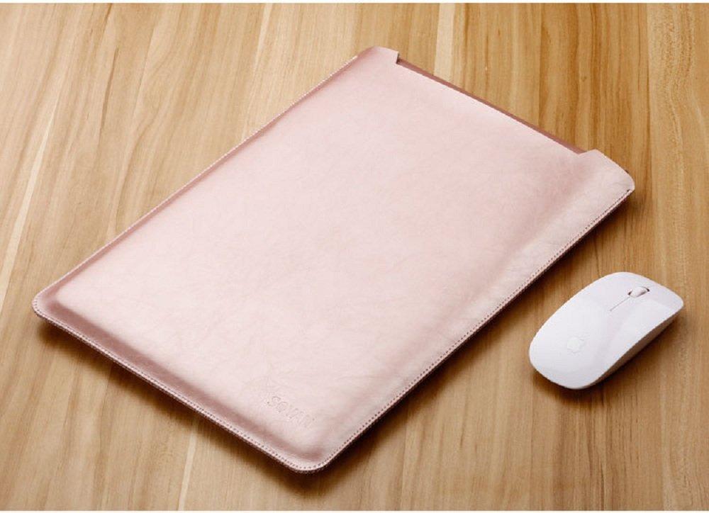 Funny live Microfiber Leather Laptop Bag MacBook Air//Pro Protection Case Apple Laptop Bag 11.6 12 13.3 15.4 Rose Gold, Air 11.6