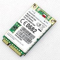 New Unlocked Huawei Em770w 3g 7.2mbps Wwan Wcdma Hsdpa Mini Pci-e Card Module