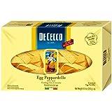 De Cecco Pasta Egg Pappardelle