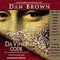The Da Vinci Code | Livre audio Auteur(s) : Dan Brown Narrateur(s) : Paul Michael