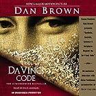 The Da Vinci Code Hörbuch von Dan Brown Gesprochen von: Paul Michael