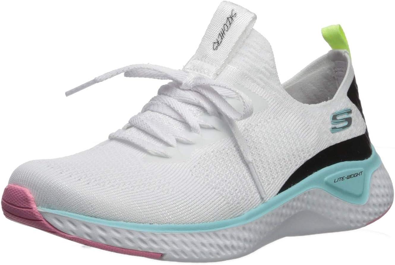Skechers Solar Fuse, Zapatillas Deportivas para Mujer