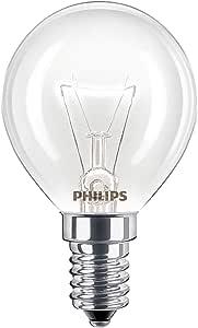 Programa 2000 Genuino Cocina Horno Microondas Estufa Philips 300c Lámpara Bombilla 25W E14