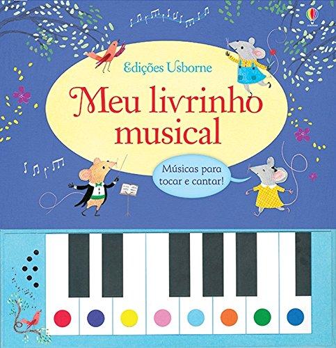 Meu Livrinho Musical