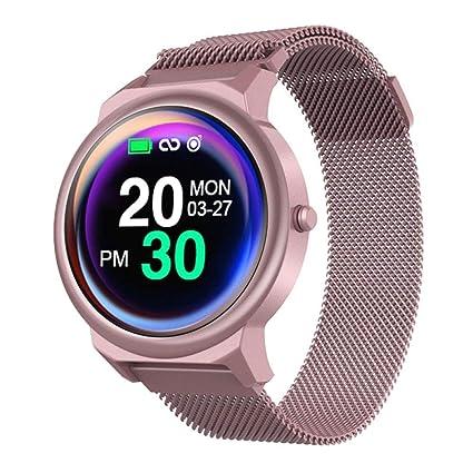 ZJHNZS Reloj Inteligente Torntisc Full Touch 1.3 Inch IPS ...