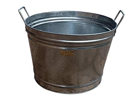 Vasca Da Bagno Litri : Zicc tub rotondo grande targa in vasca da bagno vasca secchio