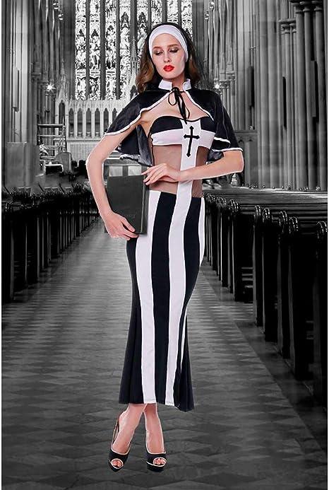 Liapianyun Carnaval Mascarada Disfraz De Bruja Halloween En Europa ...