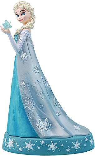 Westland Giftware Resin Frozen Figurine, Elsa