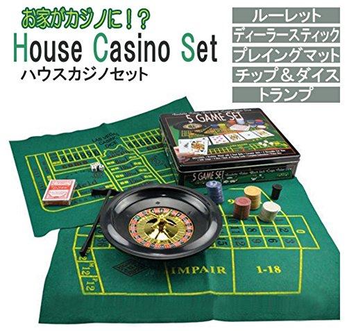 良質  カジノ5in1セット B01LT3XFLW★ルーレットなどのセット B01LT3XFLW, ネームインポエムWILLBE:00697b1f --- cliente.opweb0005.servidorwebfacil.com