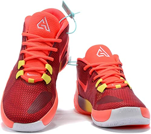 Amazon.com: Wilbur Giannis Greek Zoom Freak 1 - Zapatillas ...