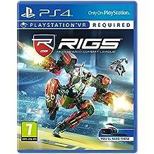 RIGS: Mechanized Combat League VR (PS4)