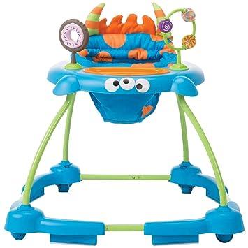 54854b61127c Amazon.com   Monster Syd Interactive Baby Walker