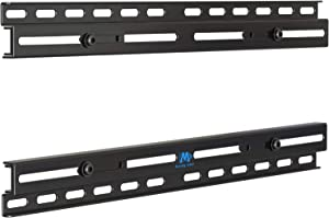 """MD Mounting Dream Universal TV Wall Mount Extension Bracket for TV Wall Plate, Fitting 16"""" - 24"""" Wood Stud and Easy Centering TV in Position, Max Loading Capacity of 154 LBS MD5232"""