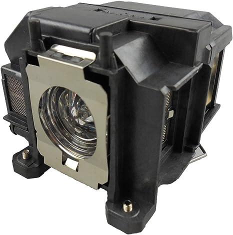 Supermait EP67 A+ Calidad Lámpara de Repuesto para proyector con ...