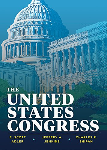 The United States Congress (First Edition)
