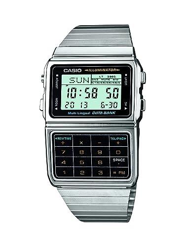 Reloj Casio para Hombre DBC-611E-1EF