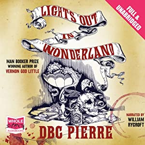 Lights Out in Wonderland Audiobook