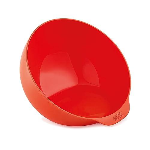 Joseph Joseph M-Cuisine Microwave Omelette Bowl - Stone/Orange