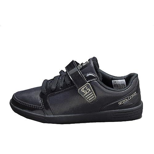 Shoes Adidas Selena Gomez F76146 Color NeroT41 13: Amazon