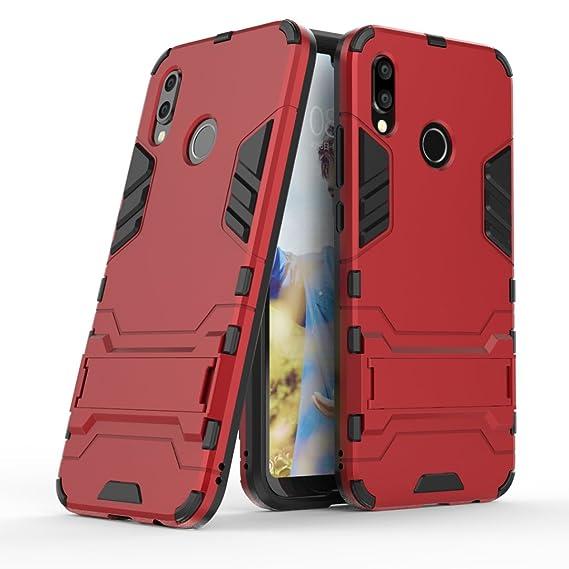 reputable site a20d2 d3191 Amazon.com: Huawei P20 Lite Case, Huawei Nova 3E Case, Ranyi [2 ...