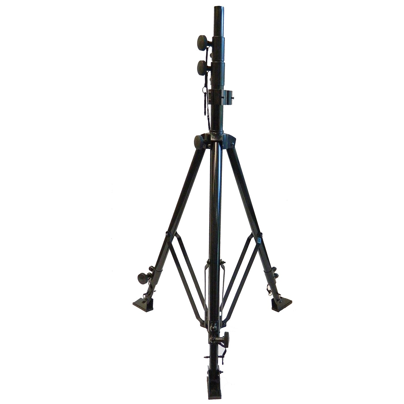 120'' Heavy Duty Aluminum Tripod Stand