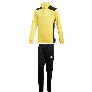 adidas Herren Trainingsanzug Regista 18: : Bekleidung