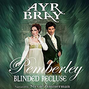 Blinded Recluse Audiobook
