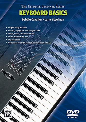 Ultimate Beginner Series - Keyboard Basics ()