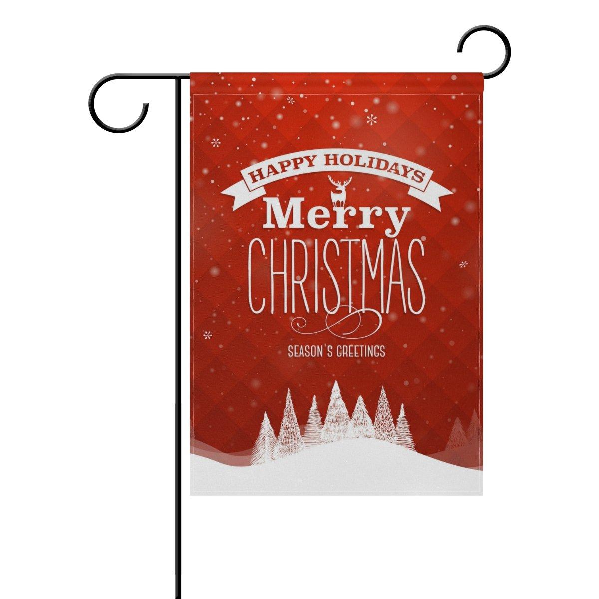 Amazon Cooper Girl Happy Merry Christmas Holiday Decorative