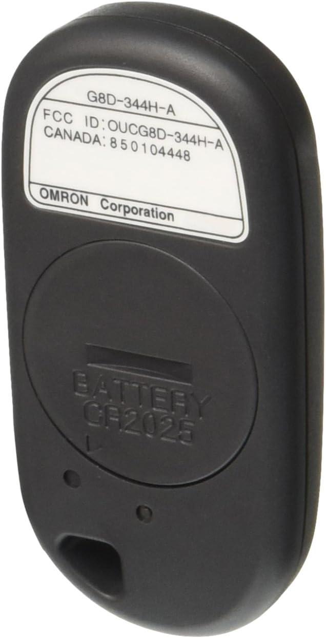 Keyless Transmitter Assembly 72147-S9A-A01 Genuine Honda