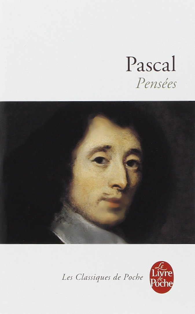 Download Pensees (Ldp Classiques) (English and French Edition) pdf