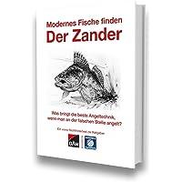 Modernes Fische finden - Der Zander