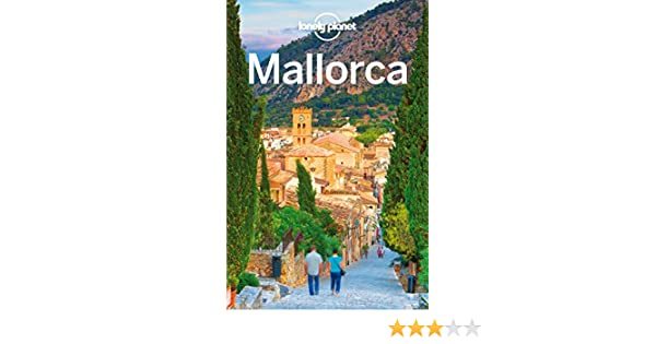 Lonely Planet Mallorca (Travel Guide) (English Edition)