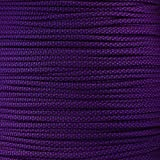 Paracord Planet Diamond Pattern Type III 550 Paracord - Vibrant Color Selection - Multiple Sizes Available
