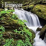 Tennessee, Wild & Scenic 2017 Square