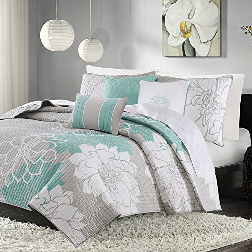 park quilt madison quilts com set comforter piece king amazon green briggs dp
