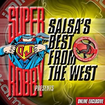 Salsas Best From The West