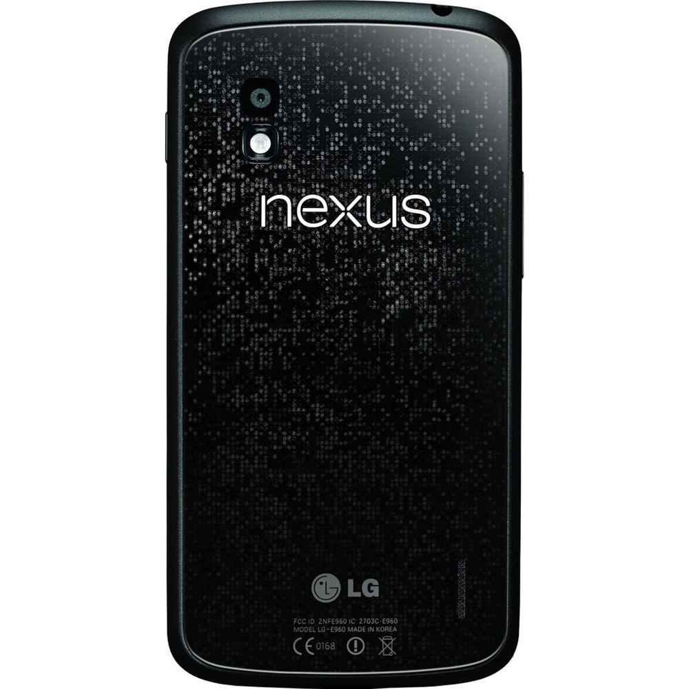 Google nexus 4 review pictures it pro - Google Nexus 4 Review Pictures It Pro 46
