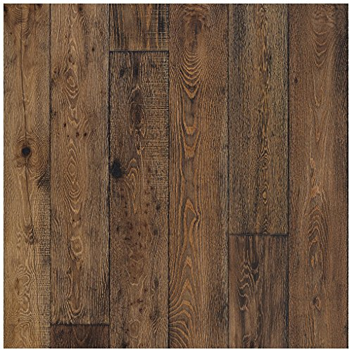 ANTIGUA MERCADO Leather Wood Flooring, 7