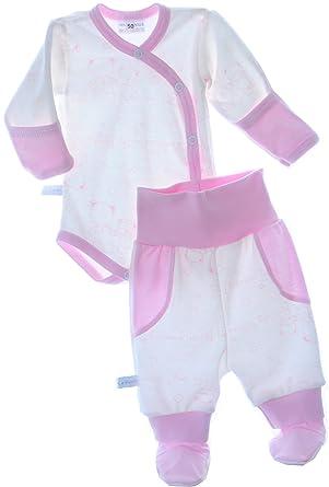 Ebi/&Ebi 2er Pack Baby Socken für Mädchen Gr.62//68,74//80 und 86//92 NEU
