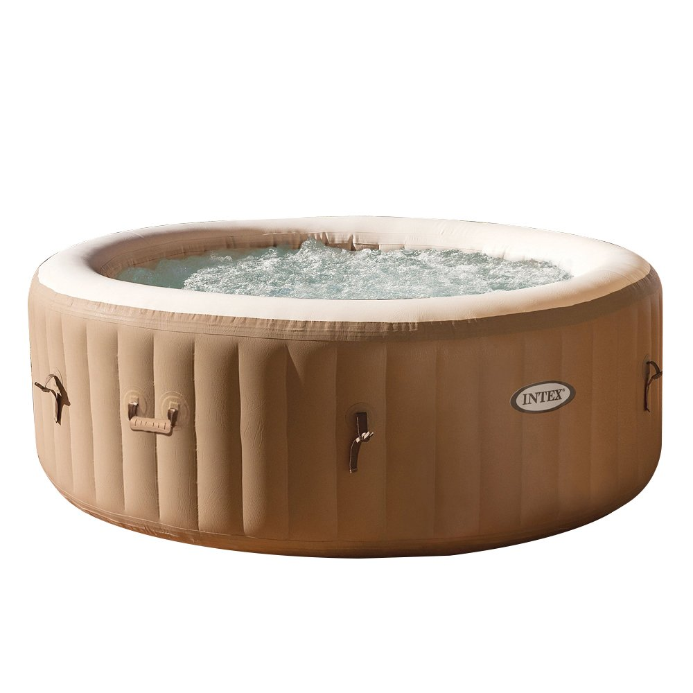 Intex PureSpa Hot Tub Review - The Pool Cleaner Expert