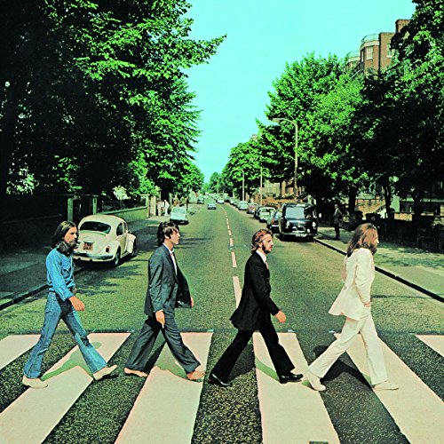 Music : Abbey Road