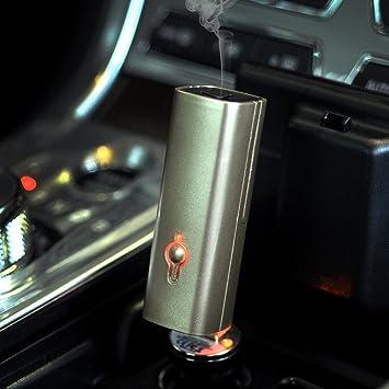 Amazon.com: Aura USB ultrasónico Aromaterapia Difusor de ...