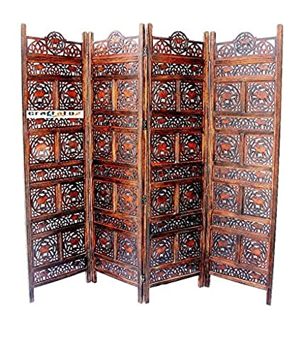 Crafts A To Z Wooden Handicrafts Partitions Wood Room Divider
