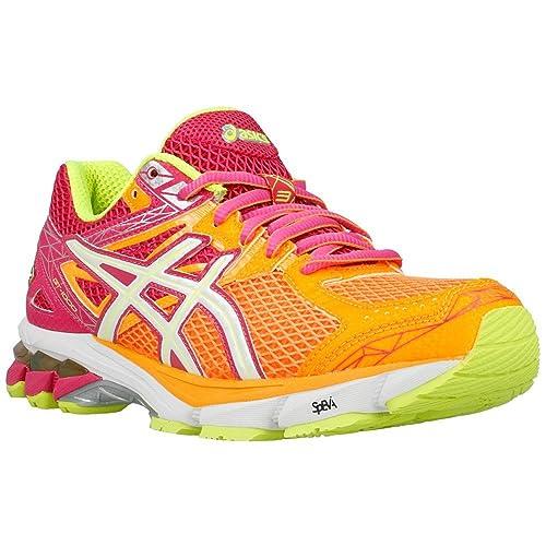ASICS GT-1000 3, Damen Laufschuhe Training