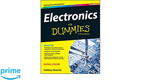 Electronics For Dummies: Amazon.es: Cathleen Shamieh: Libros en idiomas extranjeros