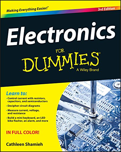 electrical for dummies books buyer's guide